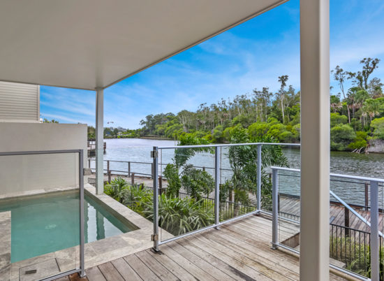 Builders own waterfront home, perfectly located to enjoy Sunshine Cove lifestyle in our beautiful Sarina Precinct.
