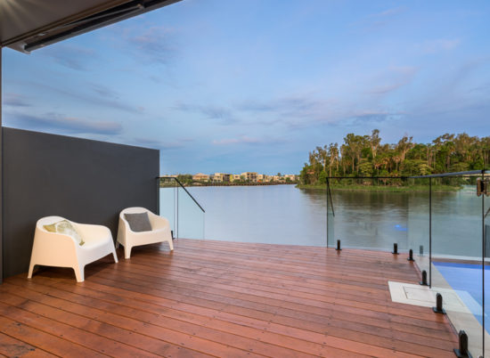 With one of our most picturesque views, this home could be the perfect beginning to your waterfront lifestyle!